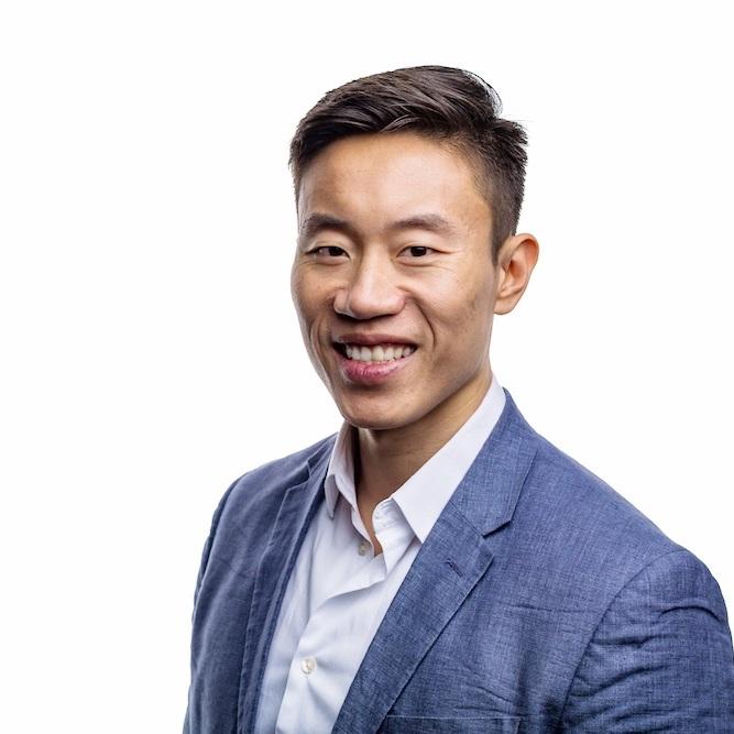 Jason Shen CEO, Midgame