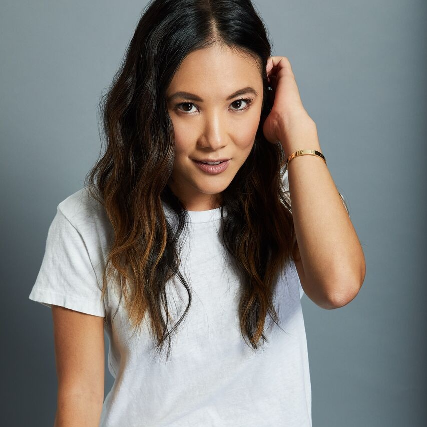 Ally Maki  Actor, Cloak & Dagger