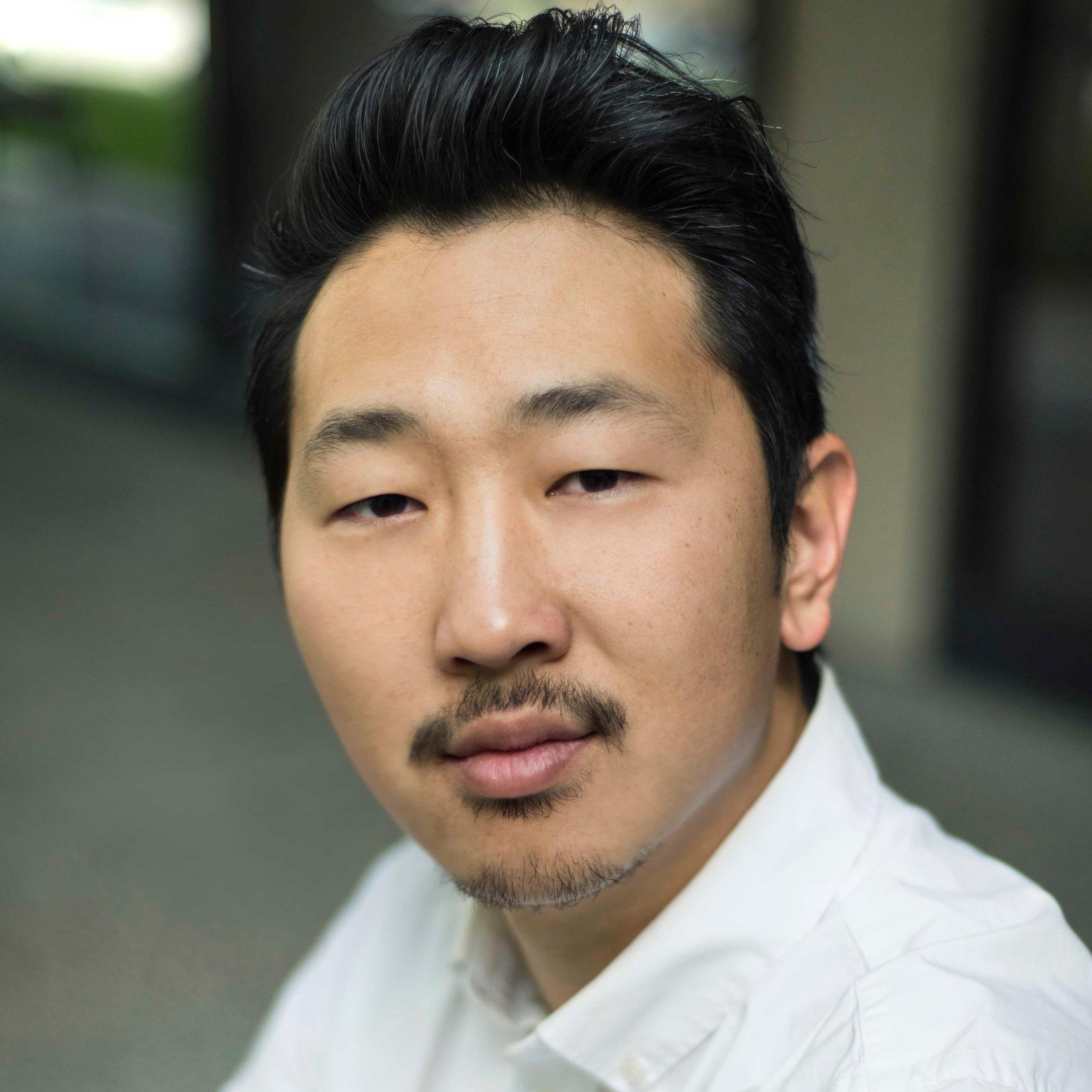 Andrew Ahn Director, Driveways