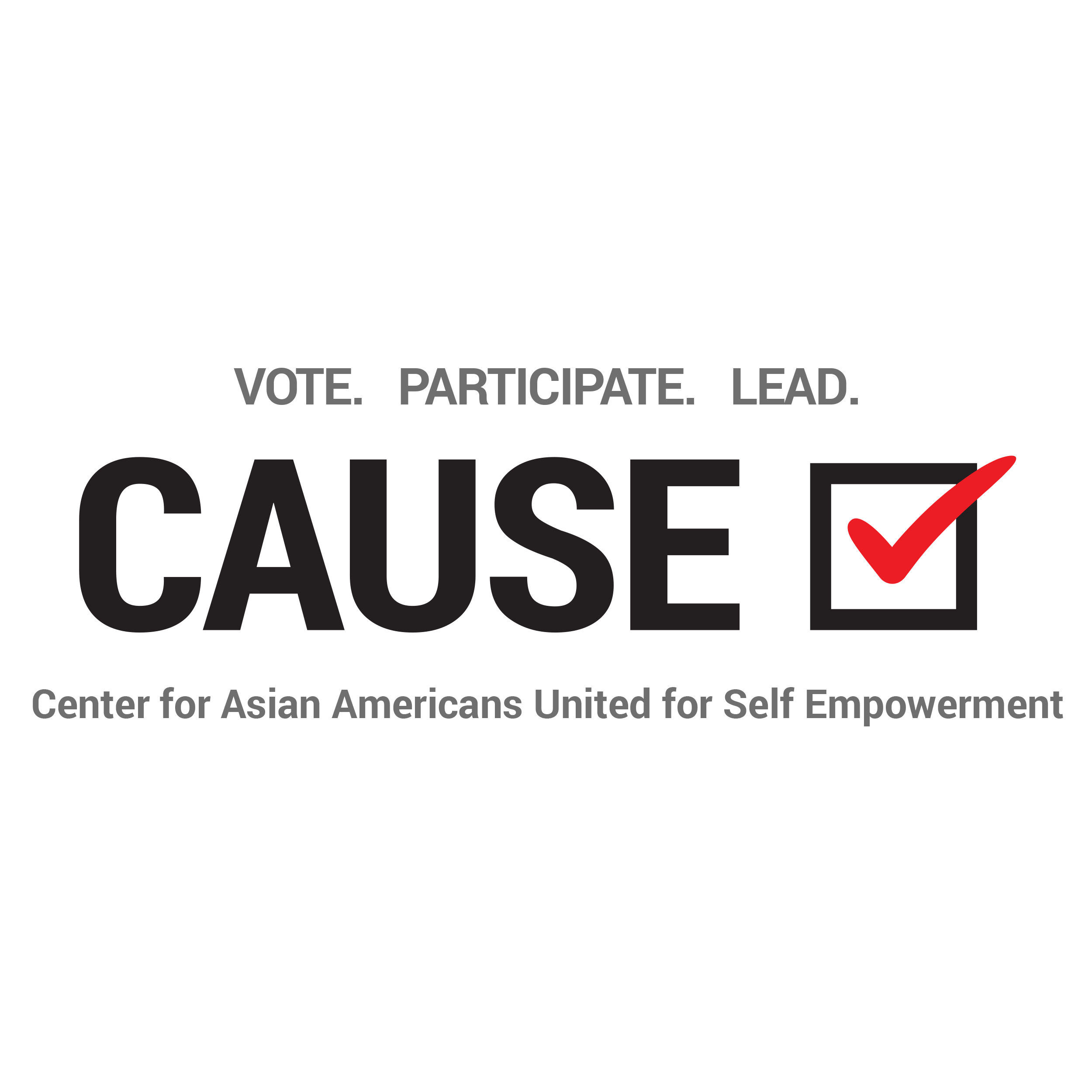 Center for Asian Americans United for Self Empowerment