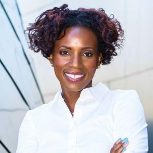 Chika Chukudebelu  VP Programming & Diversity, NBC Universal