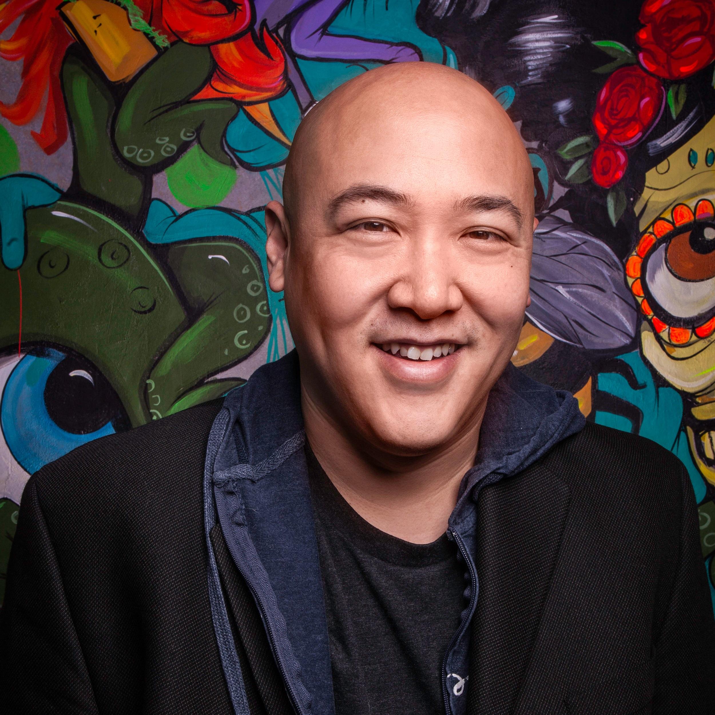 Mike Su  Director, Yellow Accelerator at Snap Inc