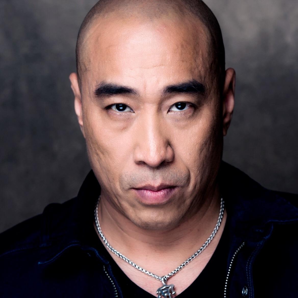 Ron Yuan  Actor, Mulan