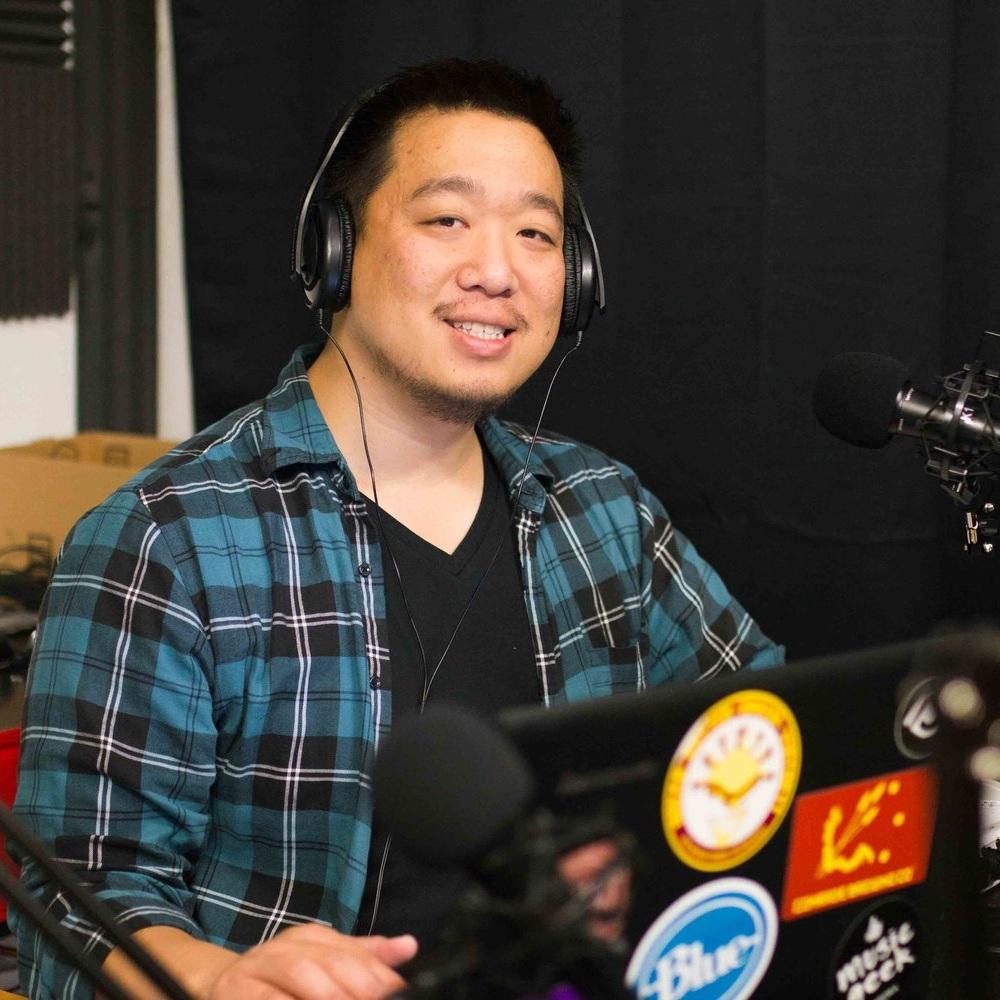 Marvin Yueh  Managing Director, Kollaboration