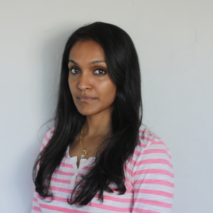 Nithya Raman  Executive Director, Time's Up Entertainment
