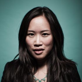 Emmeline Yang  Head of Film & TV, Iconoclast Films