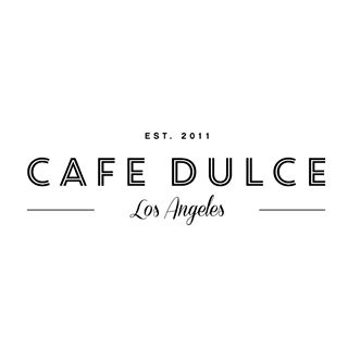 Cafe Dulce