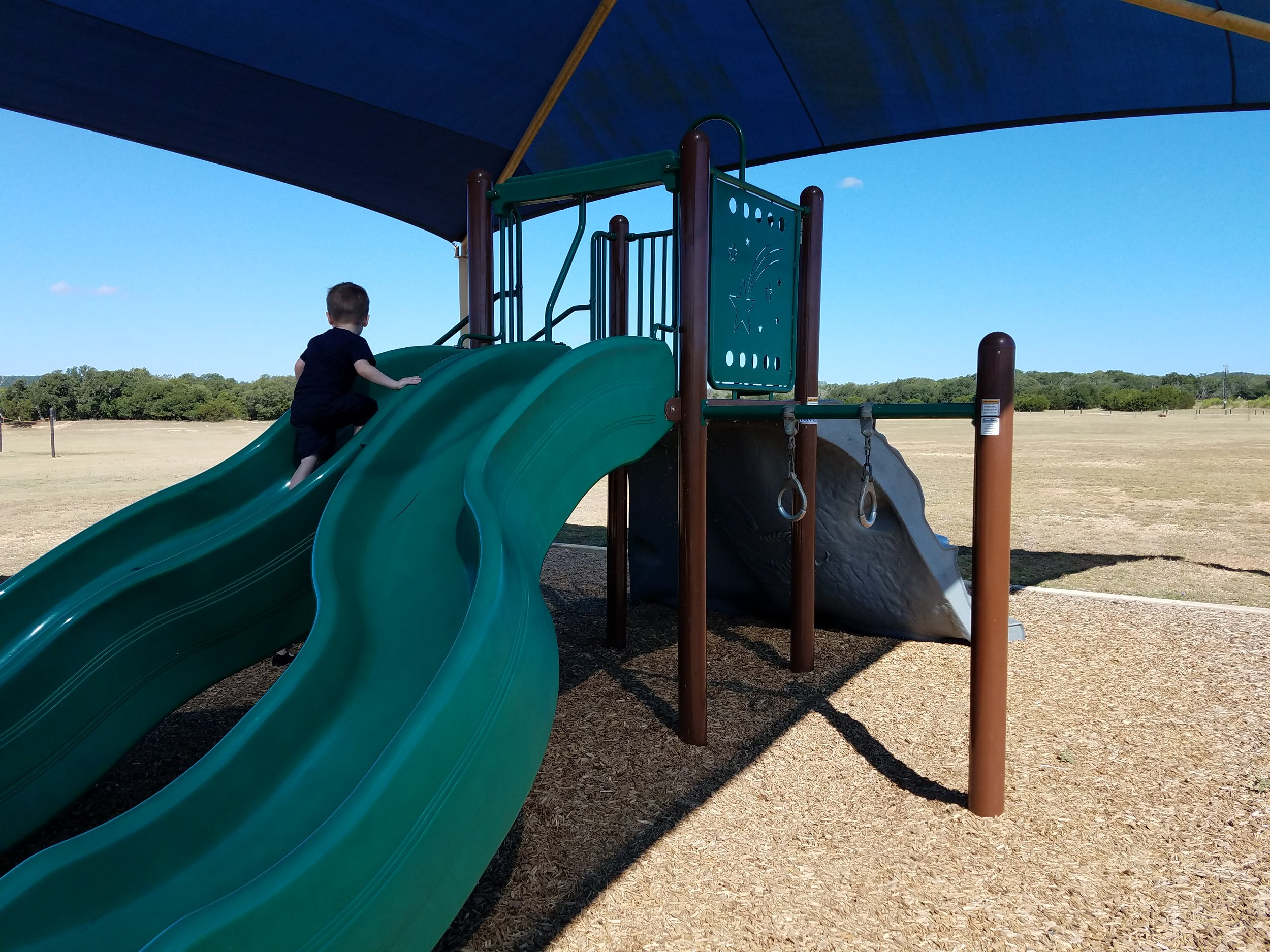Boerne City Lake Park