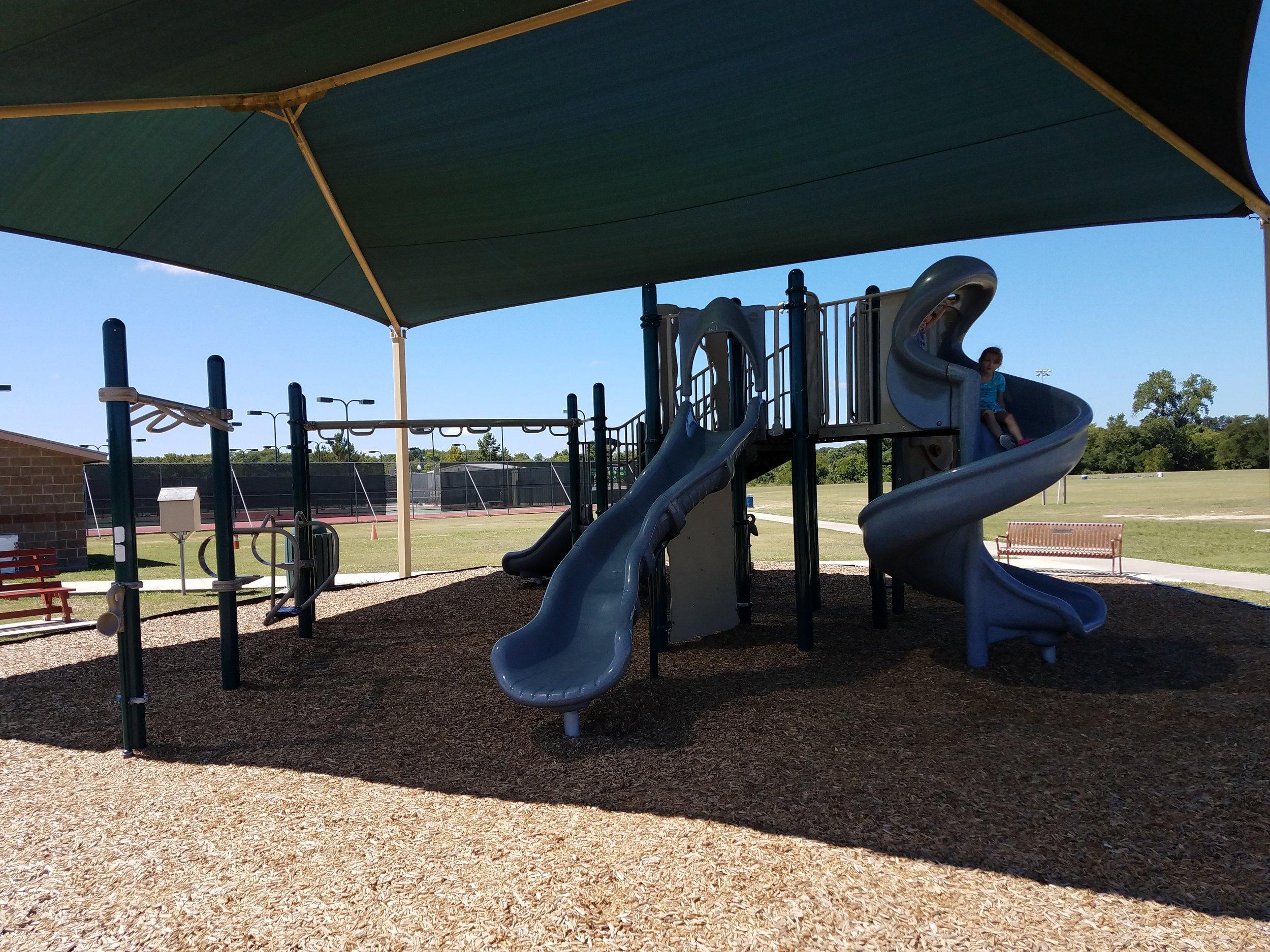 Boerne City Park