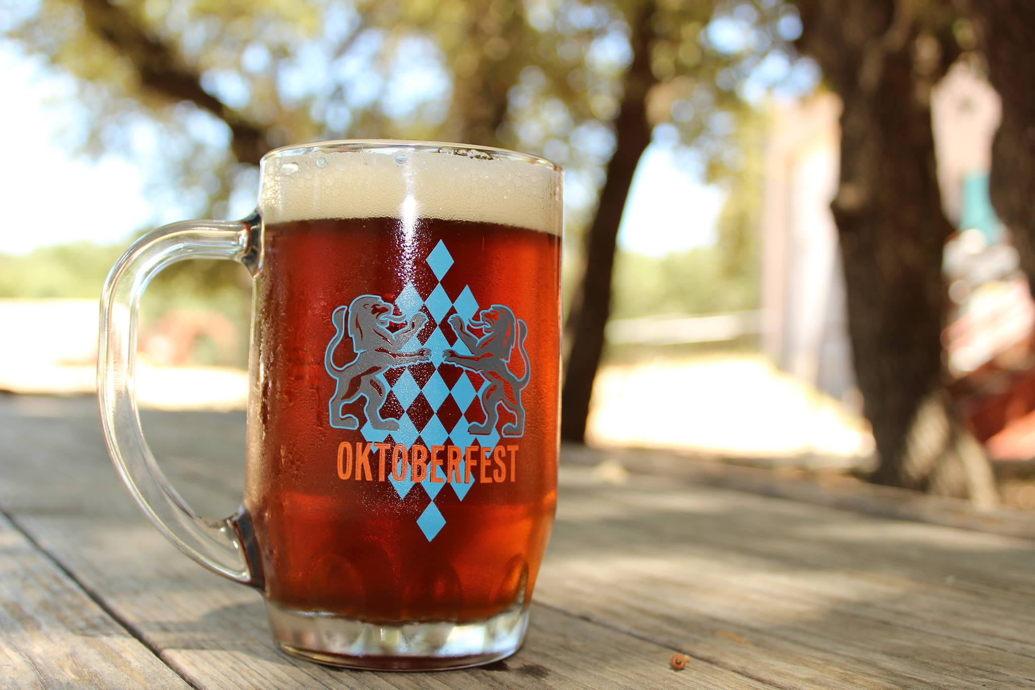 Image Source:  Real Ale Brewing Company