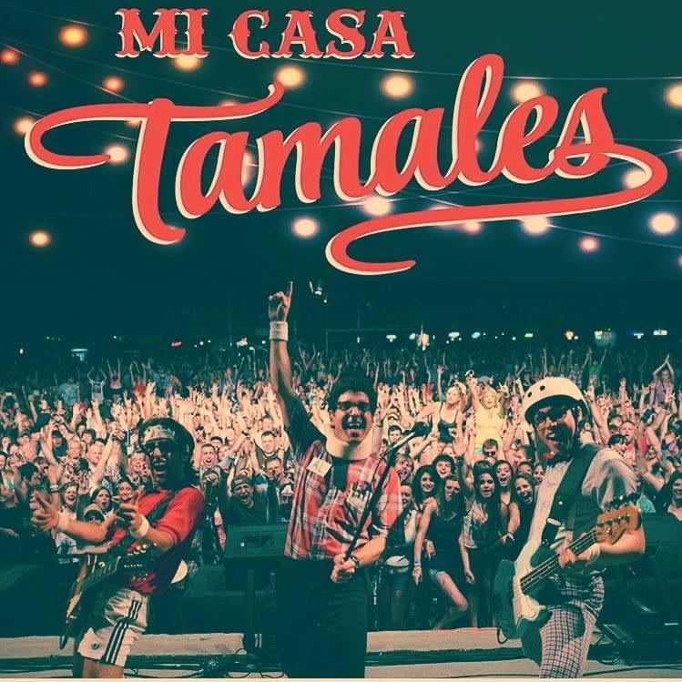 Image Source:  Mi Casa Tamales