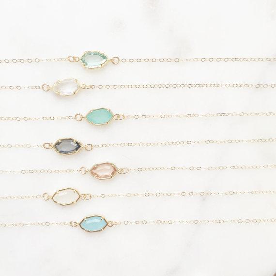 The Dainty Doe , Austin: Handmade Jewelry