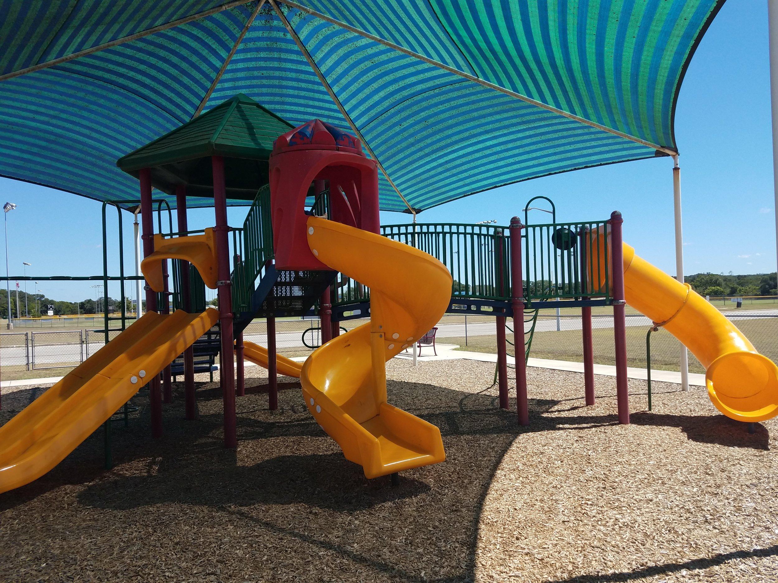 boerne texas - city parks