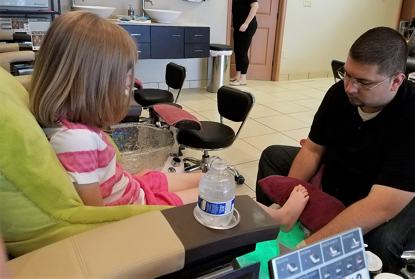 Boerne Nails and Spa, Boerne, Texas