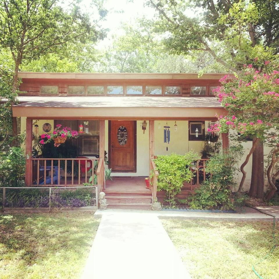 The Yoga House, Boerne, Texas  Image Source