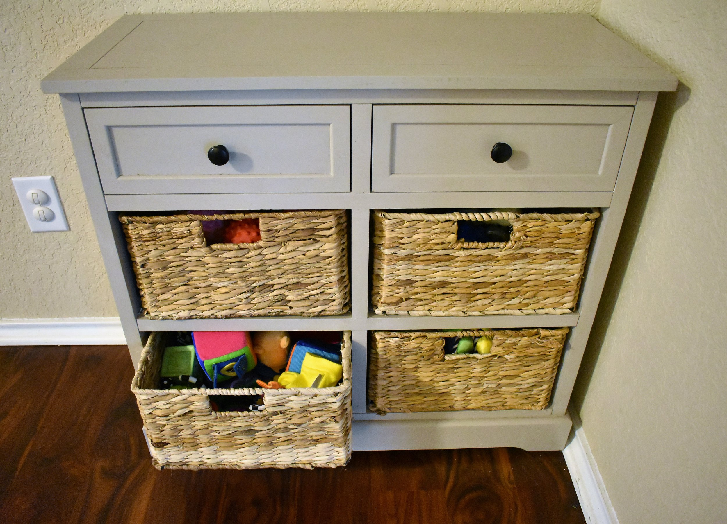 toy storage and organization - living room storage and organization