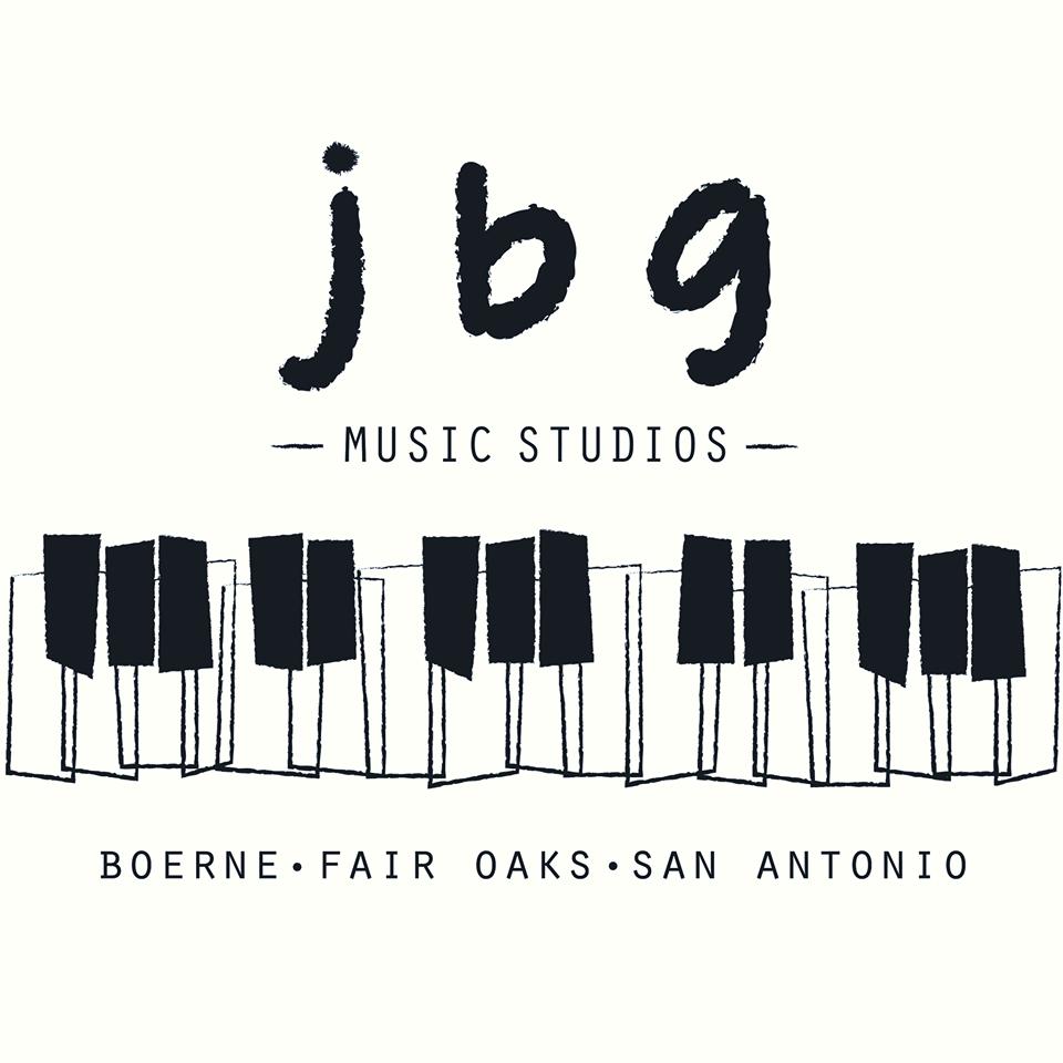 jbg music studios jennifer gray boerne tx texas