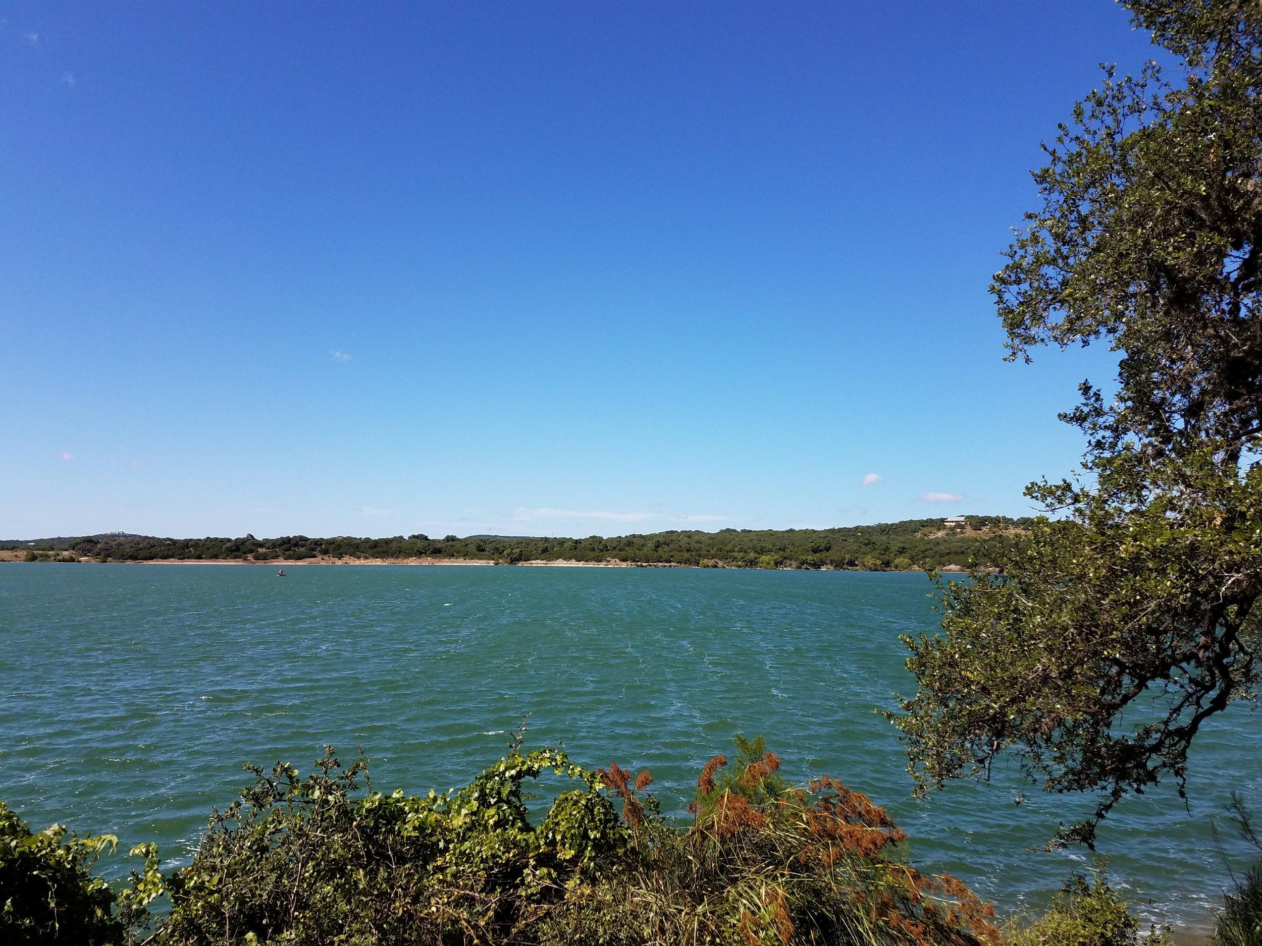 Boerne City Lake Boerne TX Texas