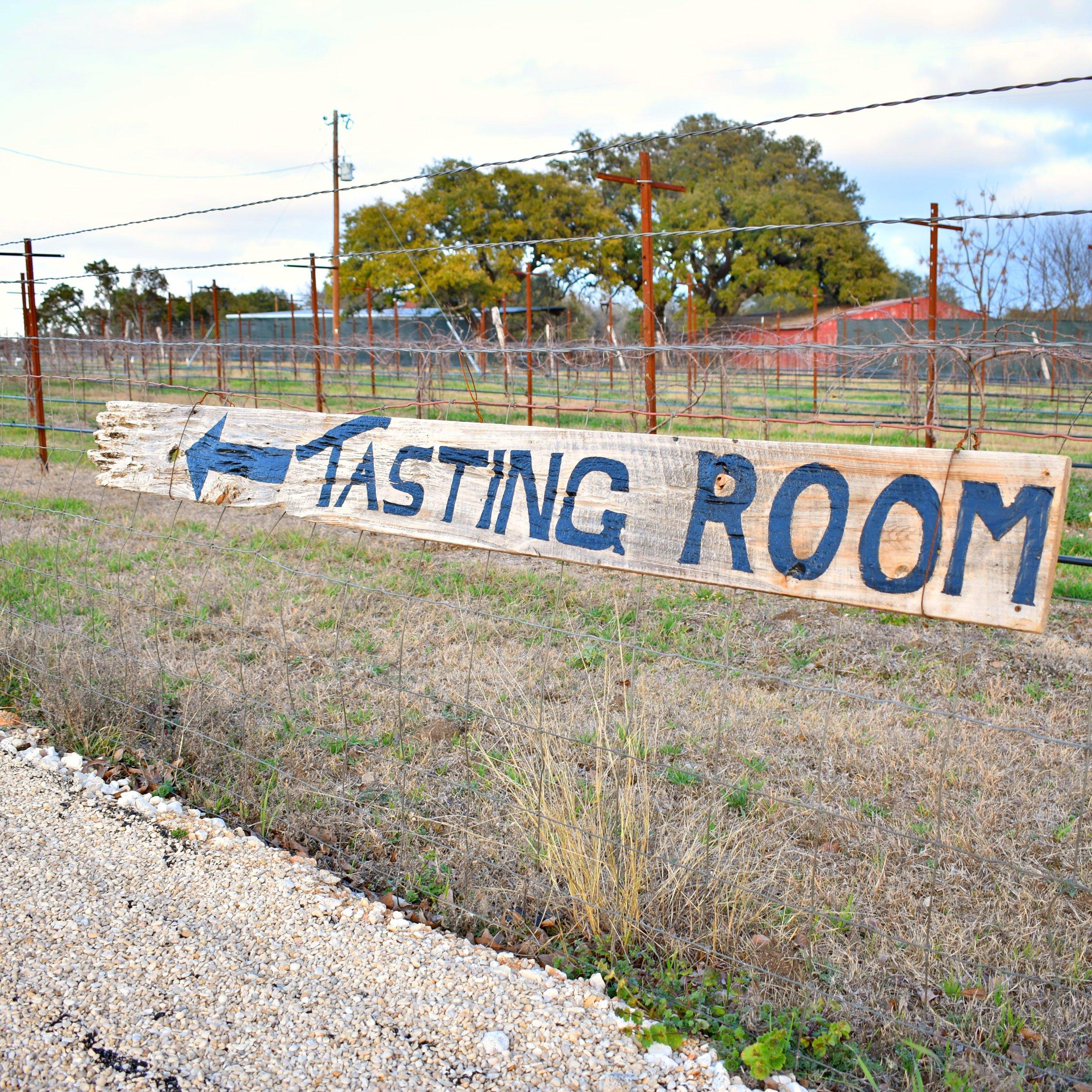 saint tryphon farm and vineyards sisterdale boerne texas