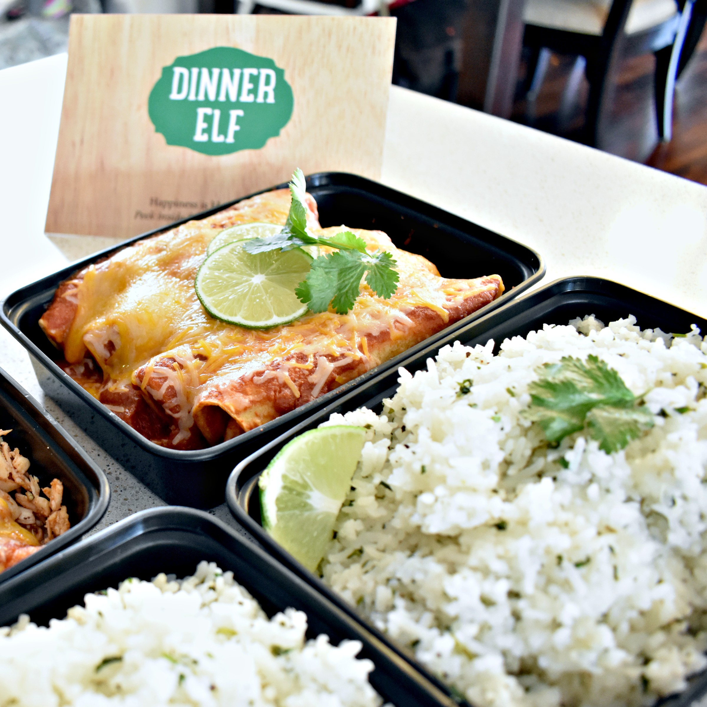dinner elf meal delivery san antonio boerne austin