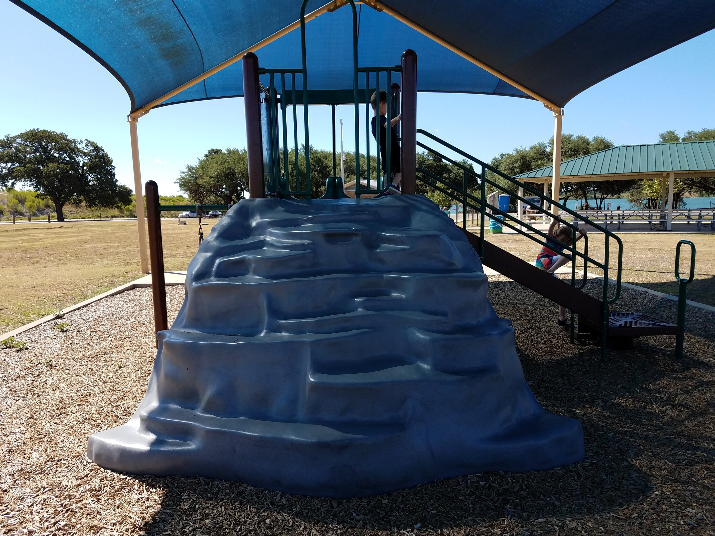 boerne city parks birthday parties