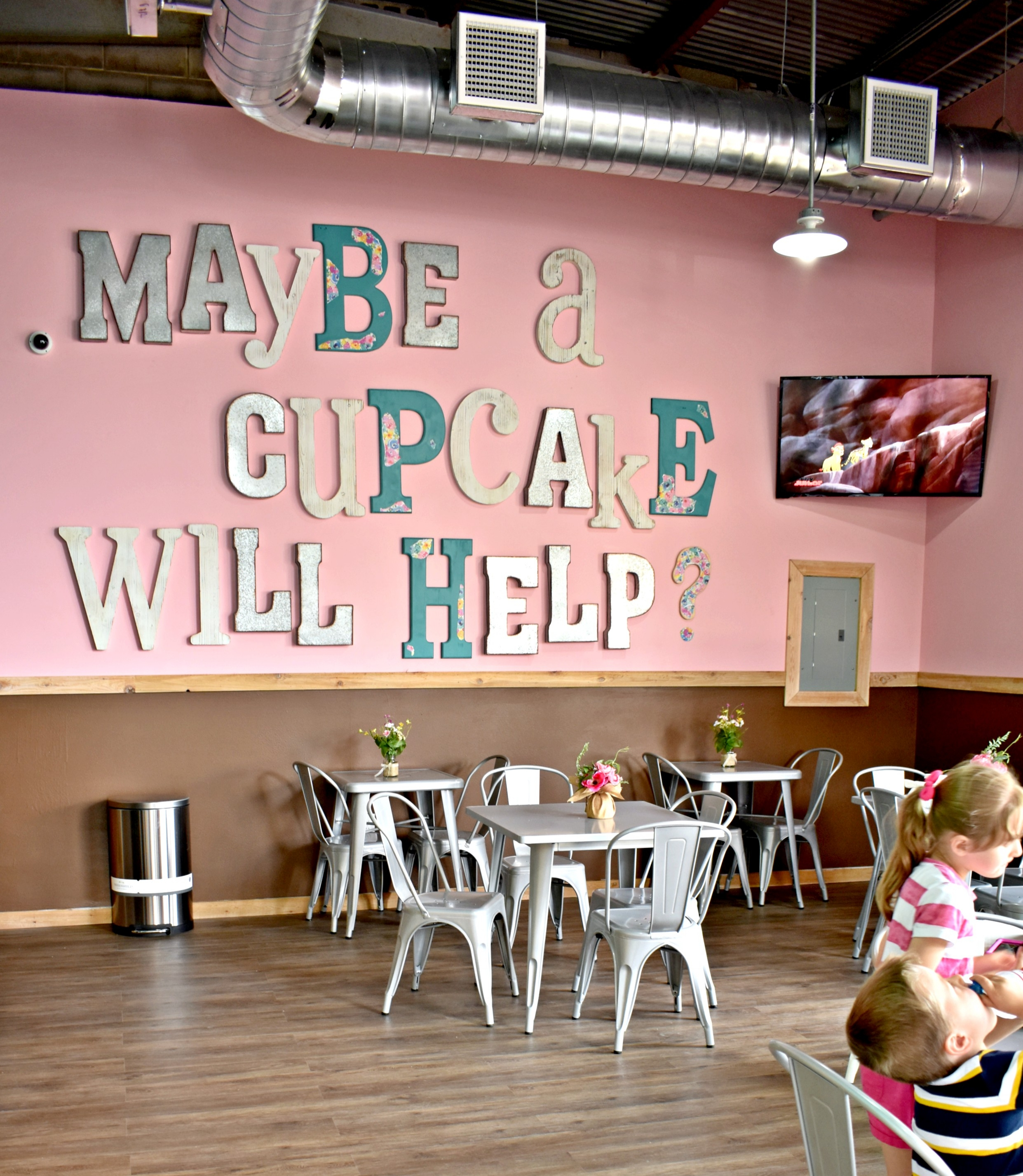 smallcakes cupcake and ice cream shop boerne texas