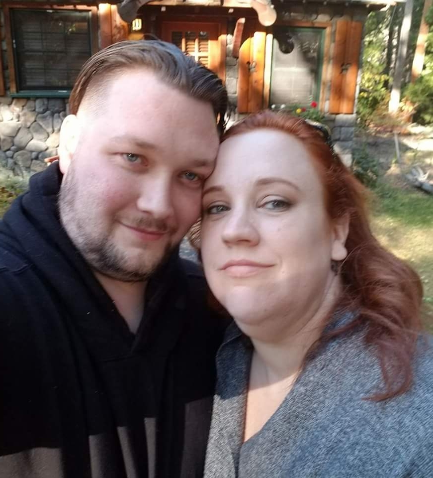 Rebecca P. and her husband Trust.