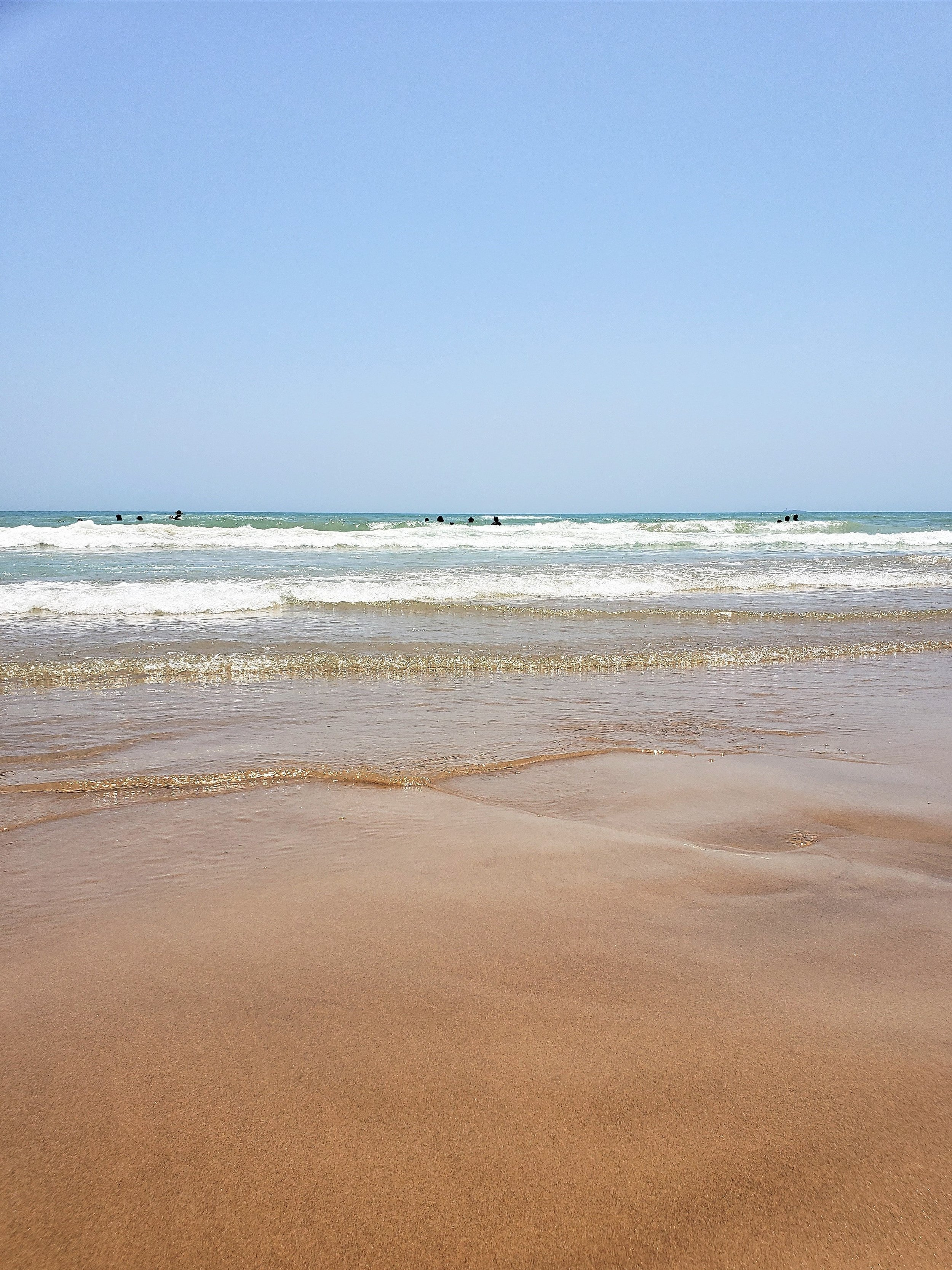 south padre island texas beach vacation sowing seeds blog
