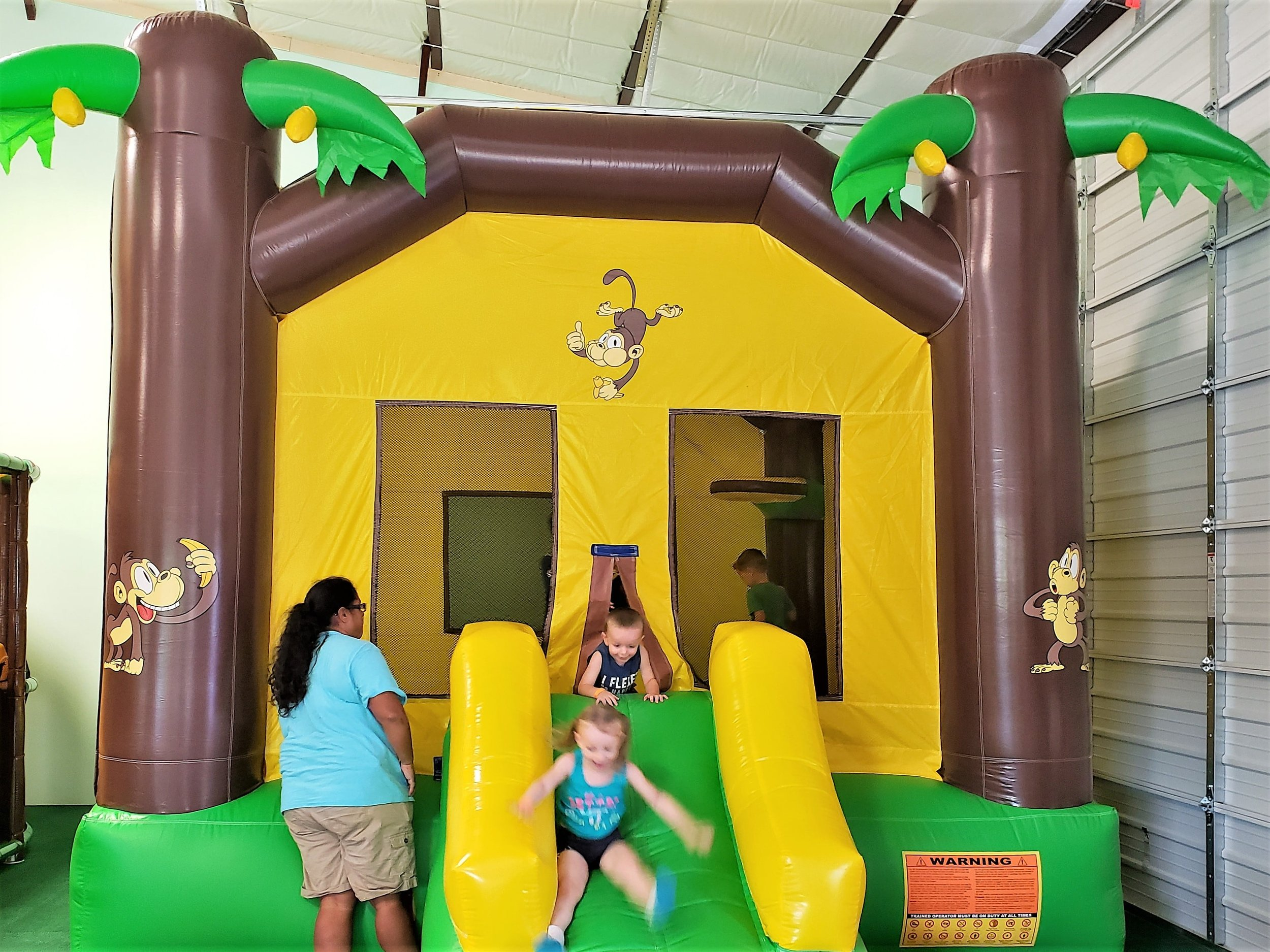 jungle jam party and play new braunfels texas sowing seeds blog