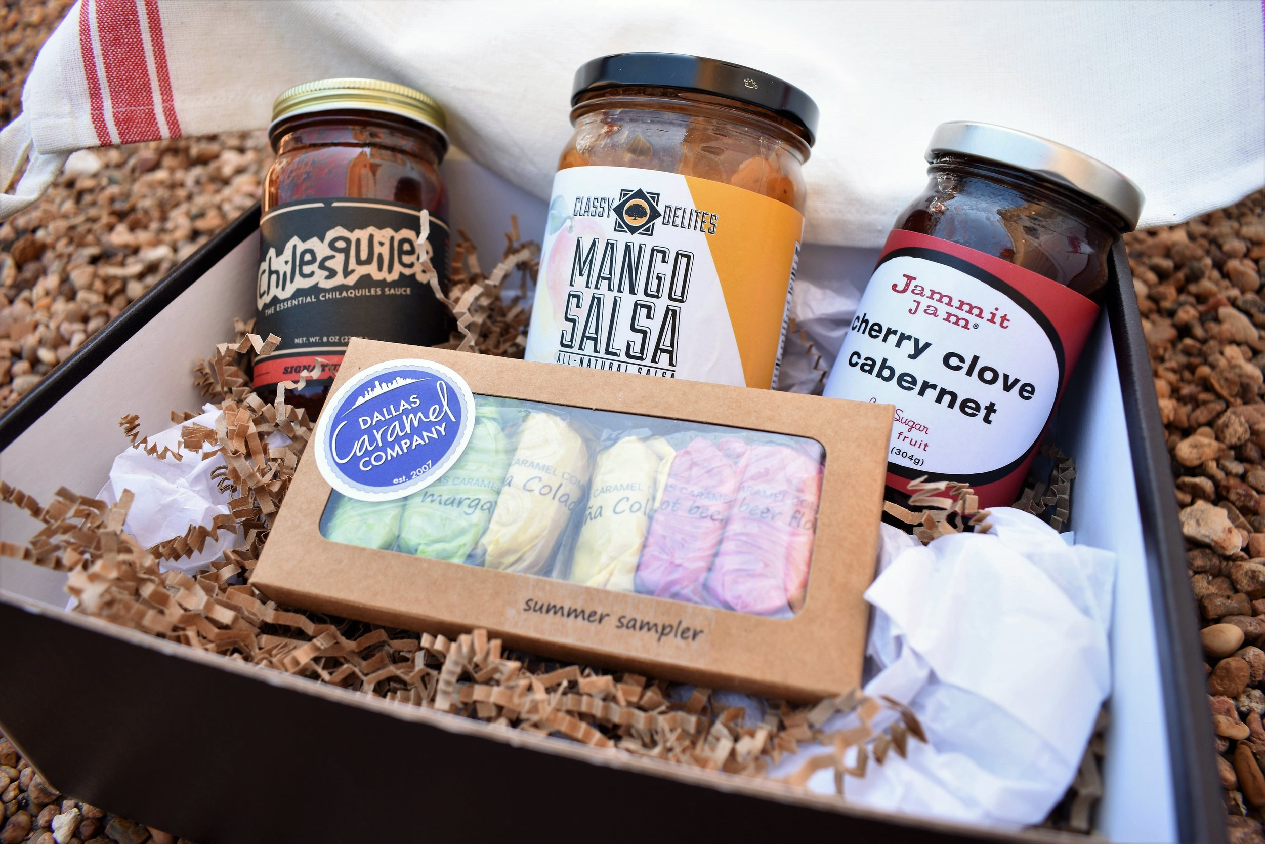 cool beans box texas subscription gift box sowing seeds blog
