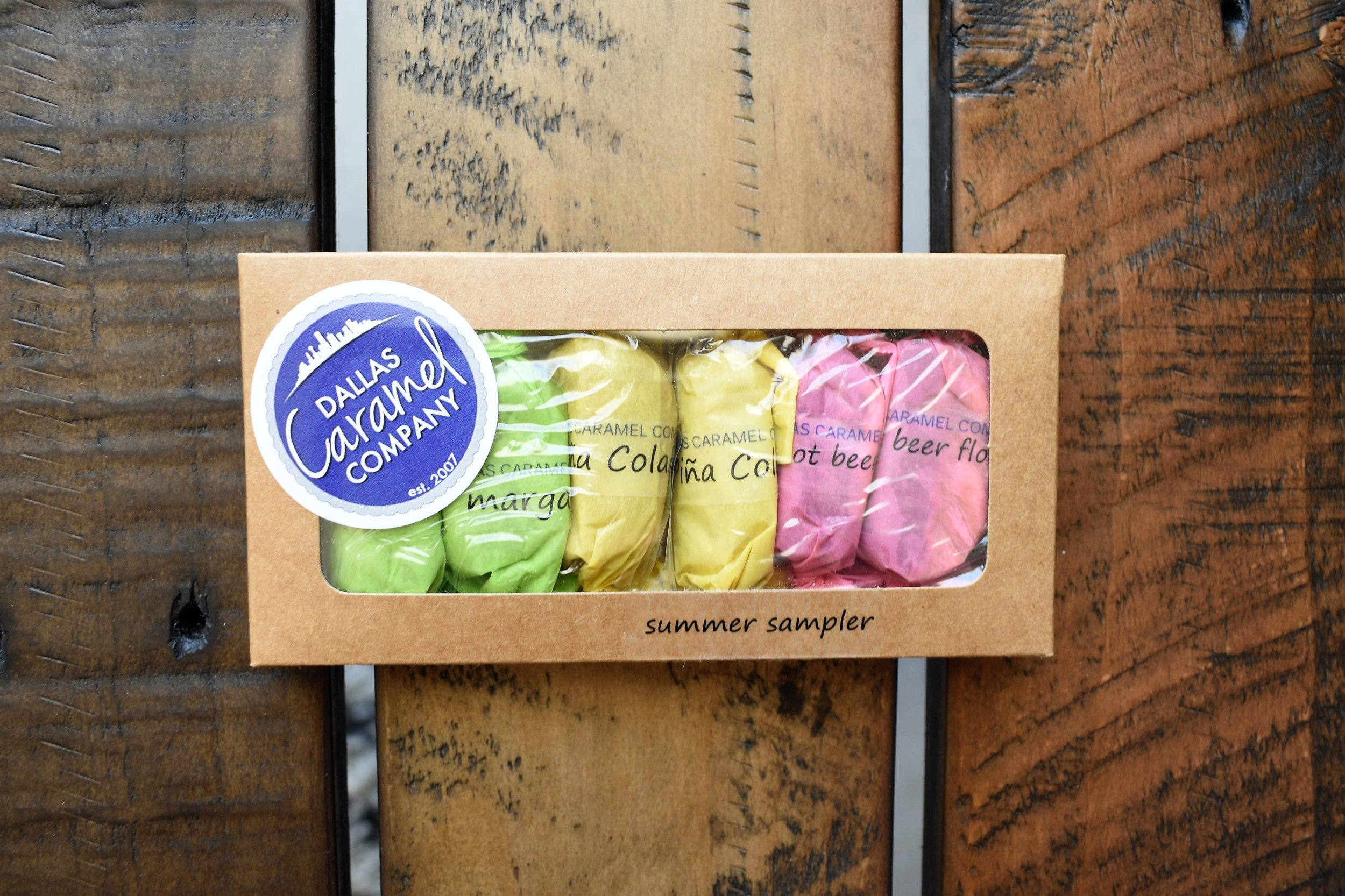 cool beans box review texas subscription gift box dallas caramel company sowing seeds blog