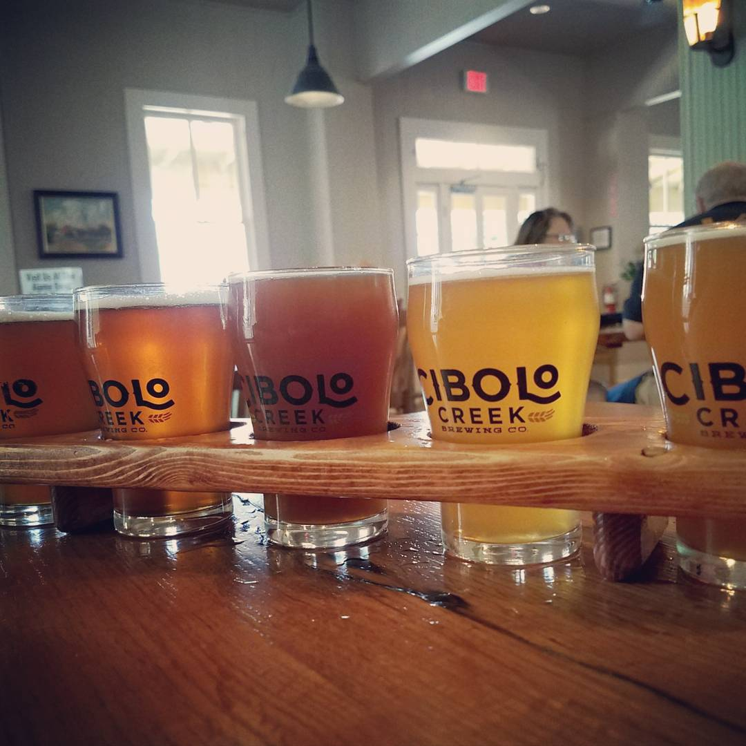 cibolo creek brewing co. family friendly restaurant boerne texas sowing seeds blog