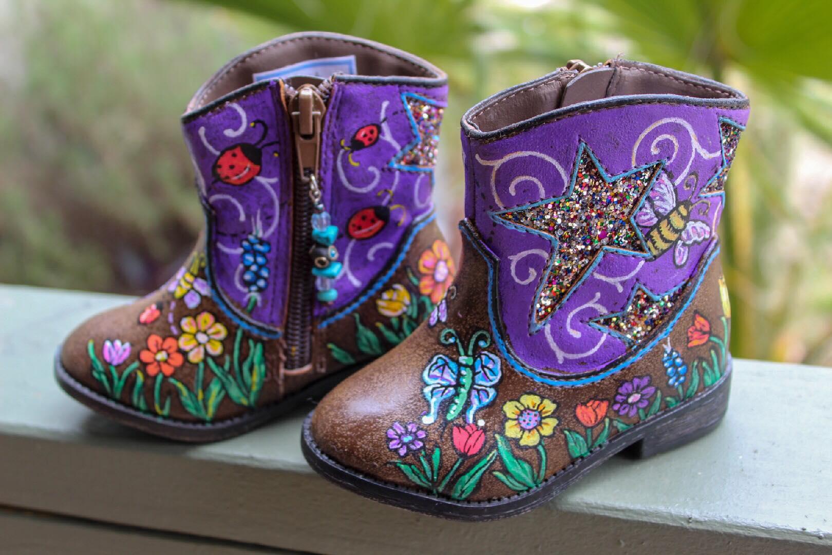 gypsy bluebird studio boerne texas sowing seeds blog