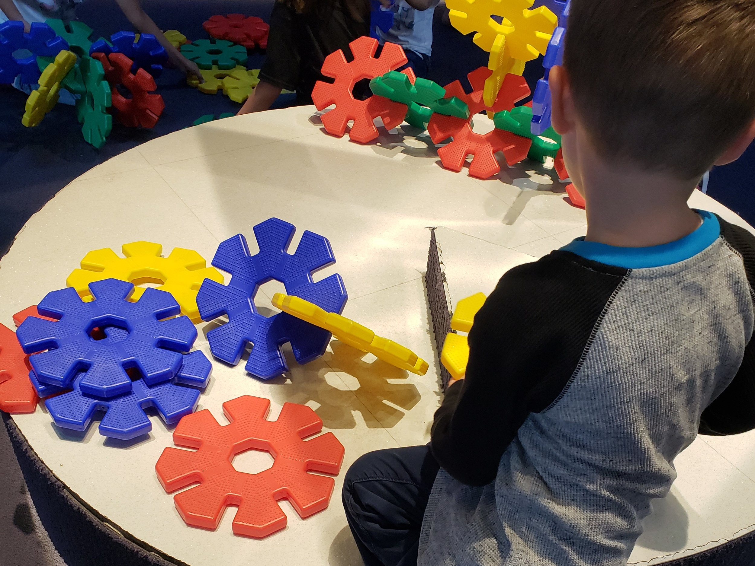 the doseum san antonio children's stem museum sowing seeds blog