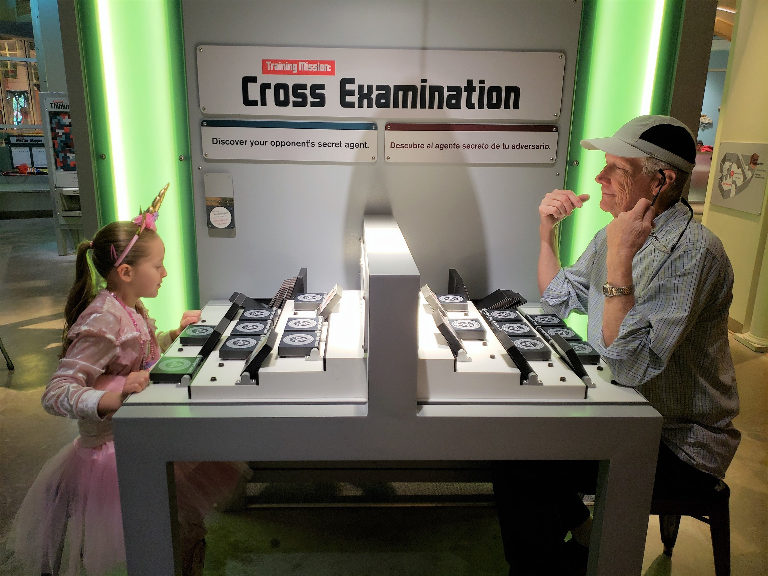 the doseum children's stem museum san antonio sowing seeds blog
