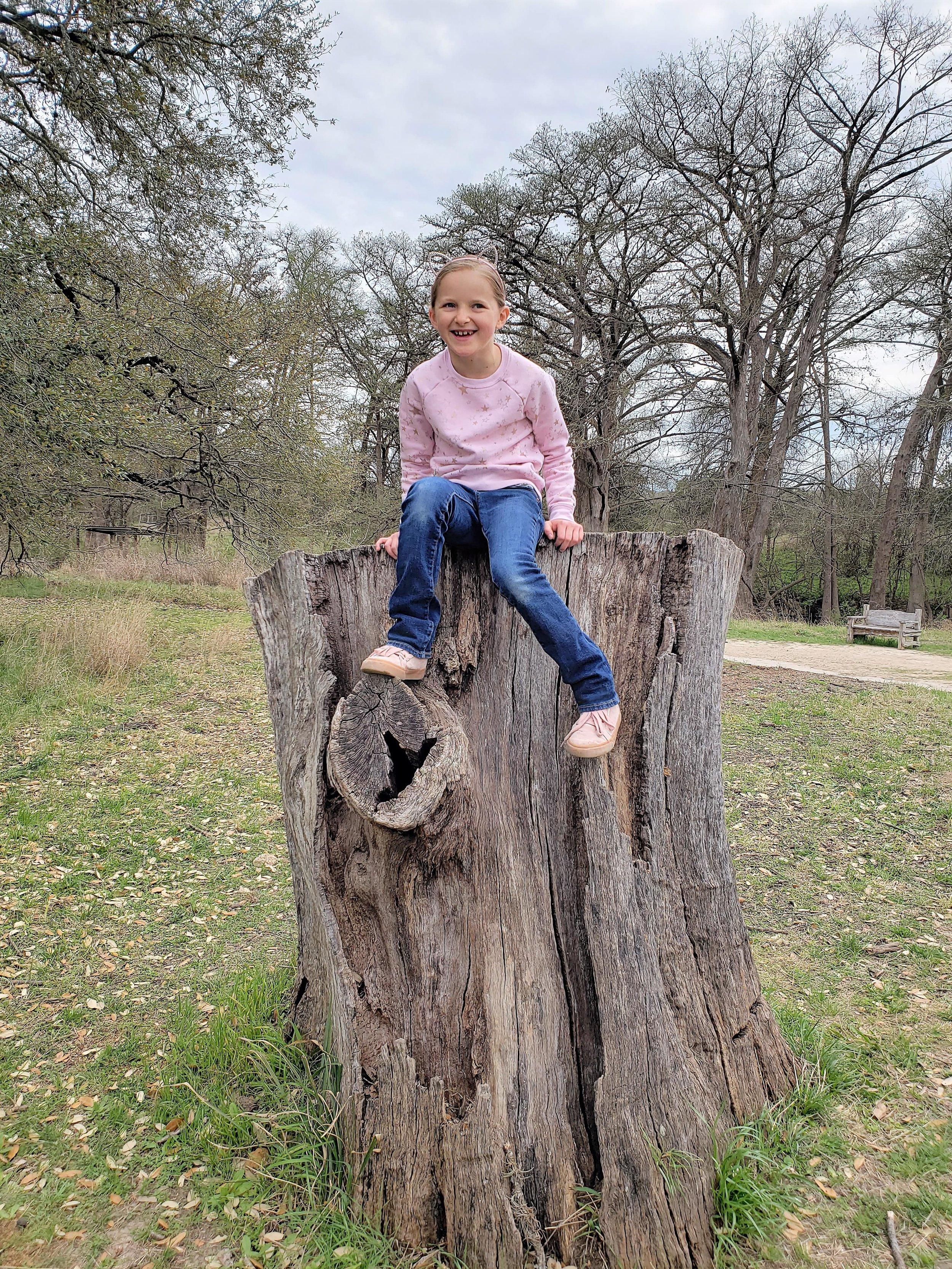 cibolo nature center boerne texas sowing seeds blog
