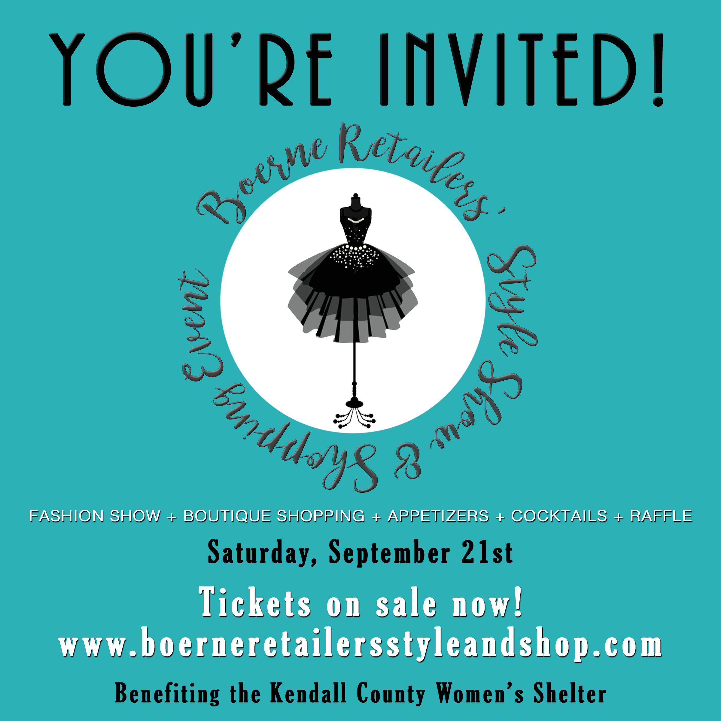boerne retailers style show and shopping event boerne texas sowing seeds blog
