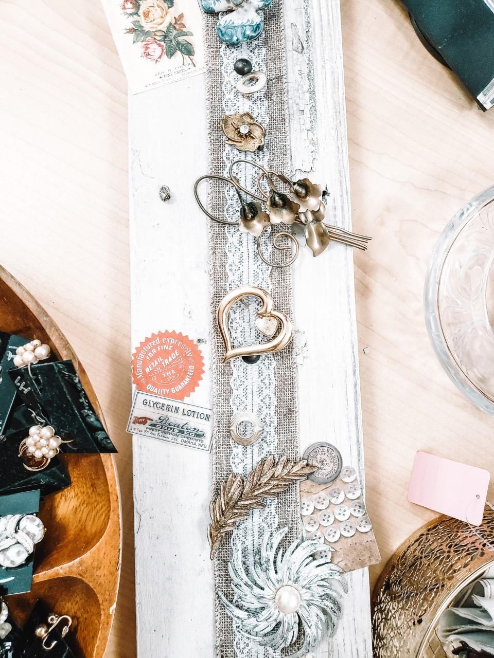 rustic heart resale and vintage treasures boerne texas sowing seeds blog