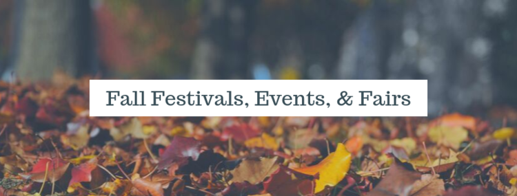 2019 hill country fall festivals events oktoberfests boerne san antonio texas sowing seeds blog