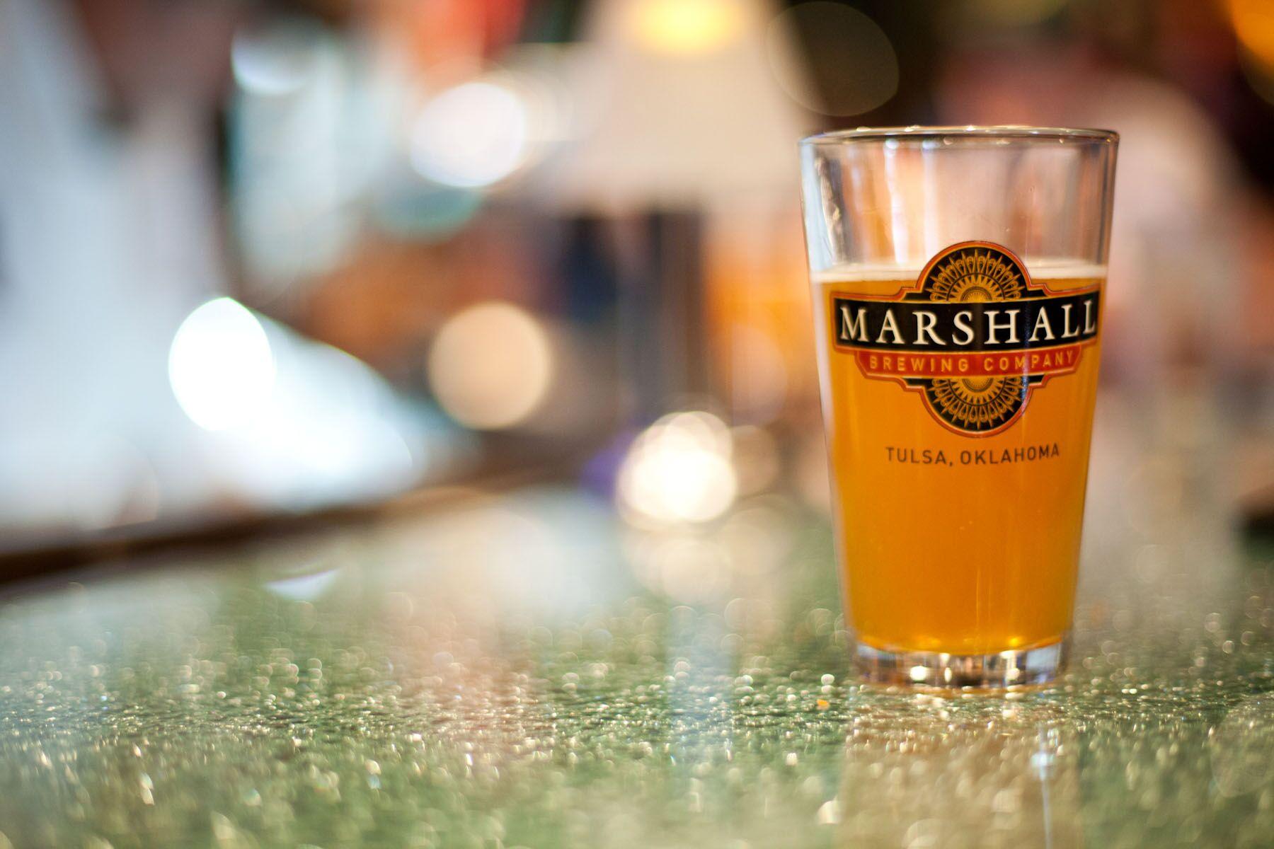 Beer List -