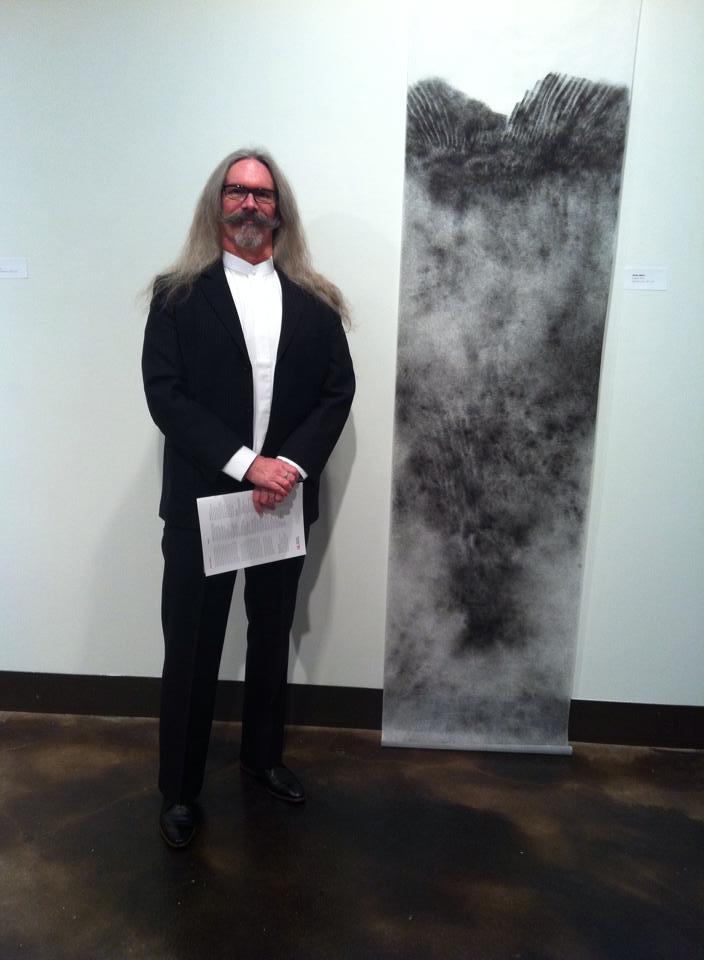 Philip Dean Miller MA, MFA -