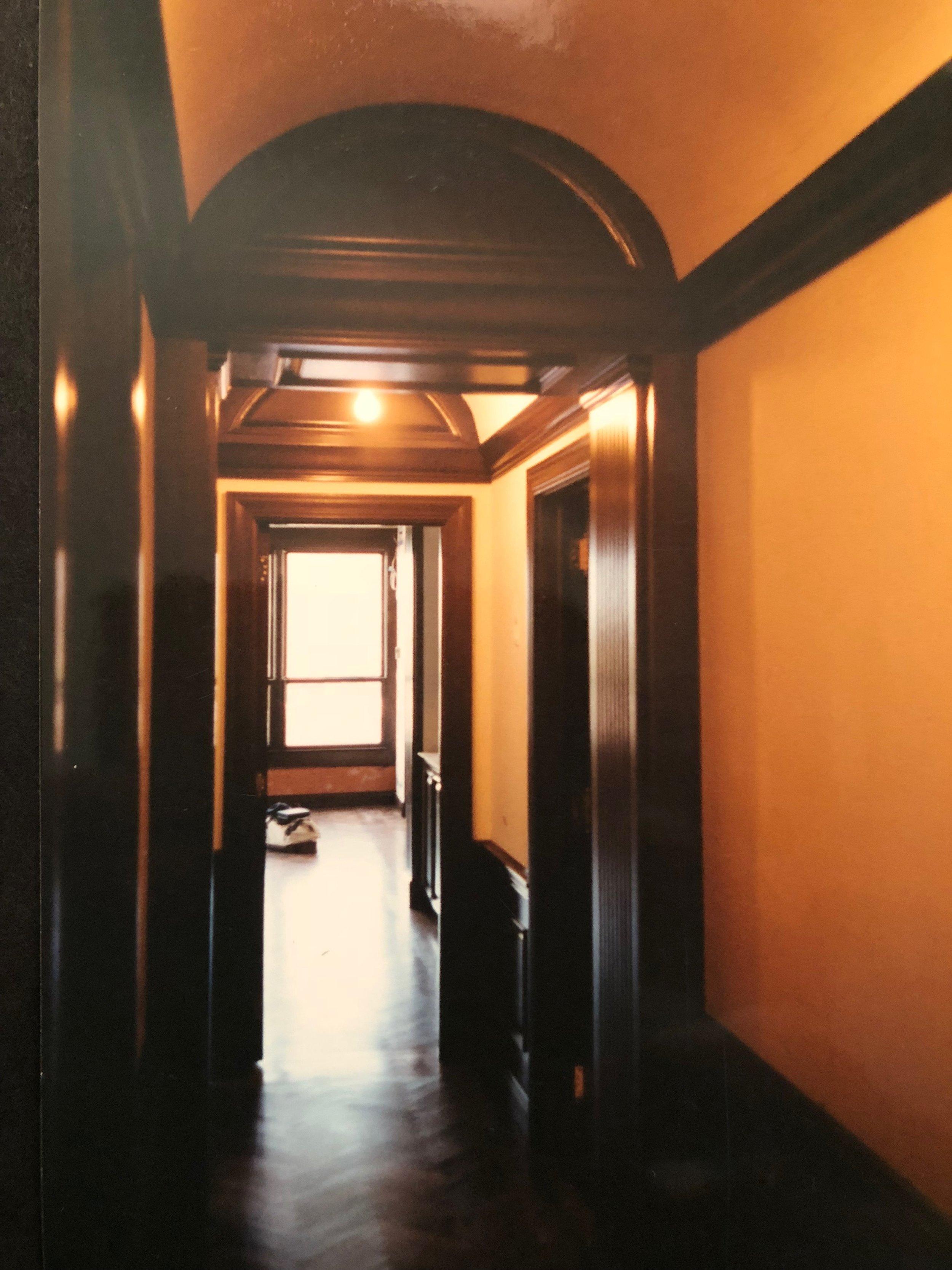Rittenhouse Square Apartment