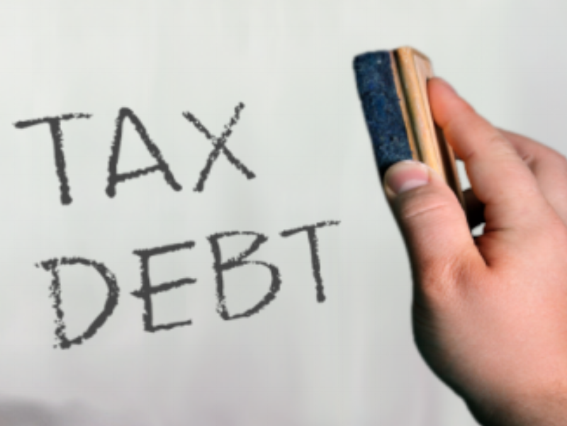 Bankruptcy and Income Taxes – What You Need to Know