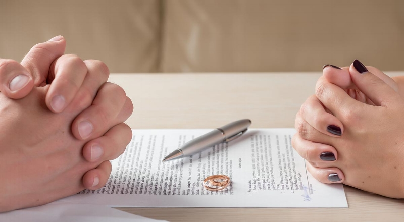 Will My Separation Agreement Protect Me If My Ex Goes Bankrupt