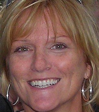Author Lorri Devlin