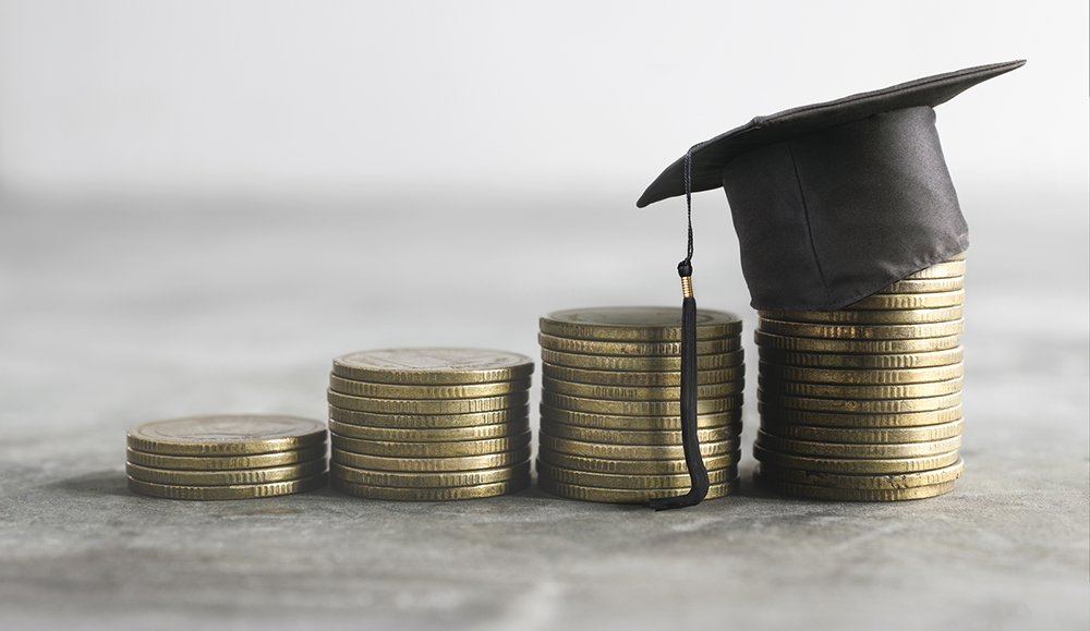 The Workforce is Buried in Student Debt and Needs Your Help - If you want the best talent working for you, there's one sure way to attract them: Help pay down their student loans.