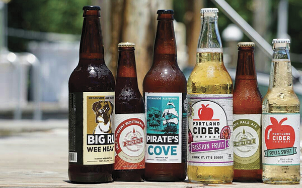 Outsourcing Distribution: Good For What Ales You - Thirsty to sell regional craft beer on a global scale, Velour Imports partners with a 3PL and hops to it.