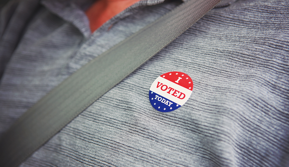 Benefits on the Fringe: Paid Time Off for Voting - Voting is arguably the most important civic responsibility of any citizen living in a democracy, yet voter turnout in the United States is typically much lower than in other developed democracies. Many American voters are disenfranchised by a polarized political environment, while some simply have no interest in the political process.