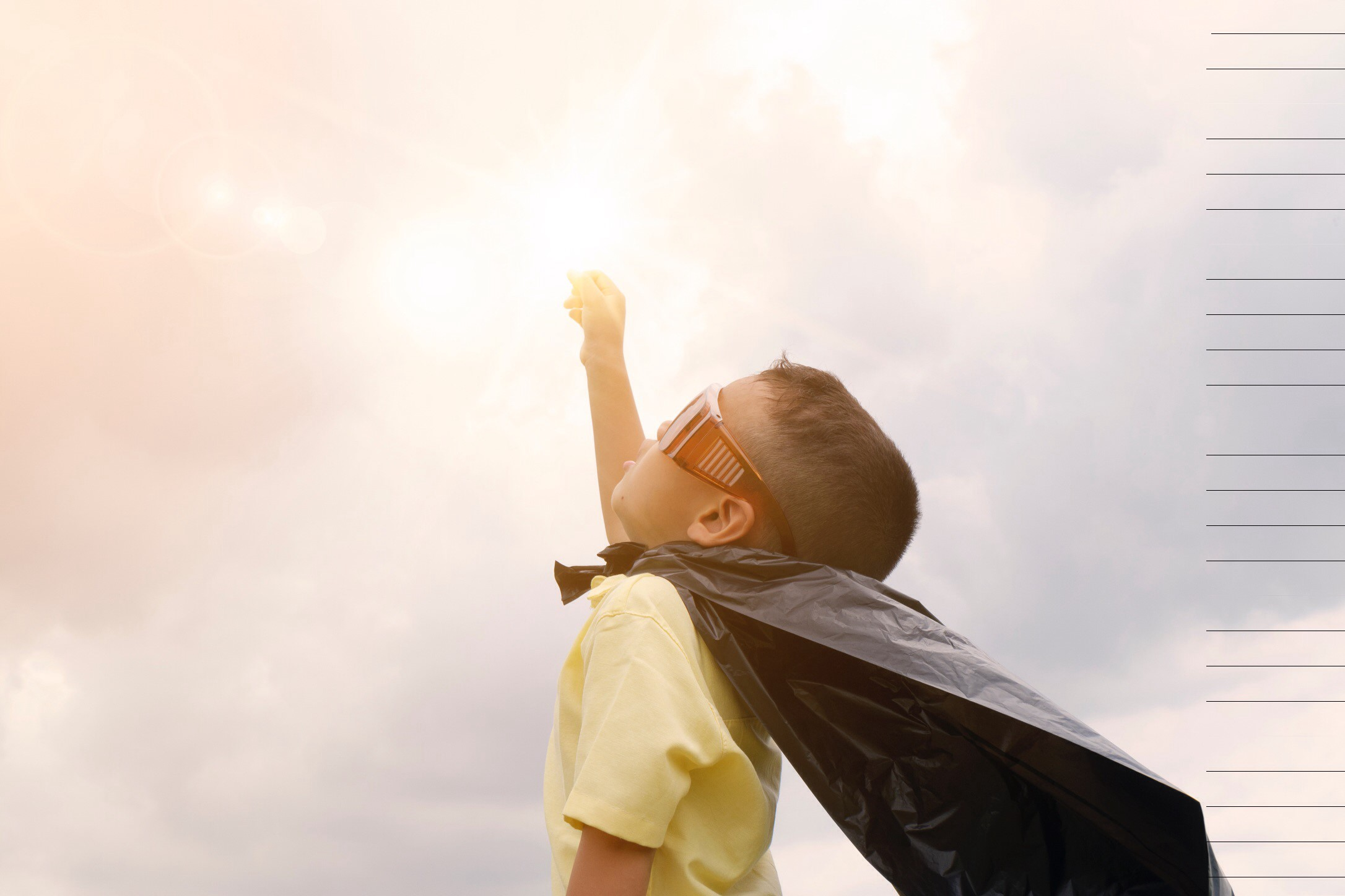 Helping Children Rise to the Challenge of being leaders in the Christian Movement