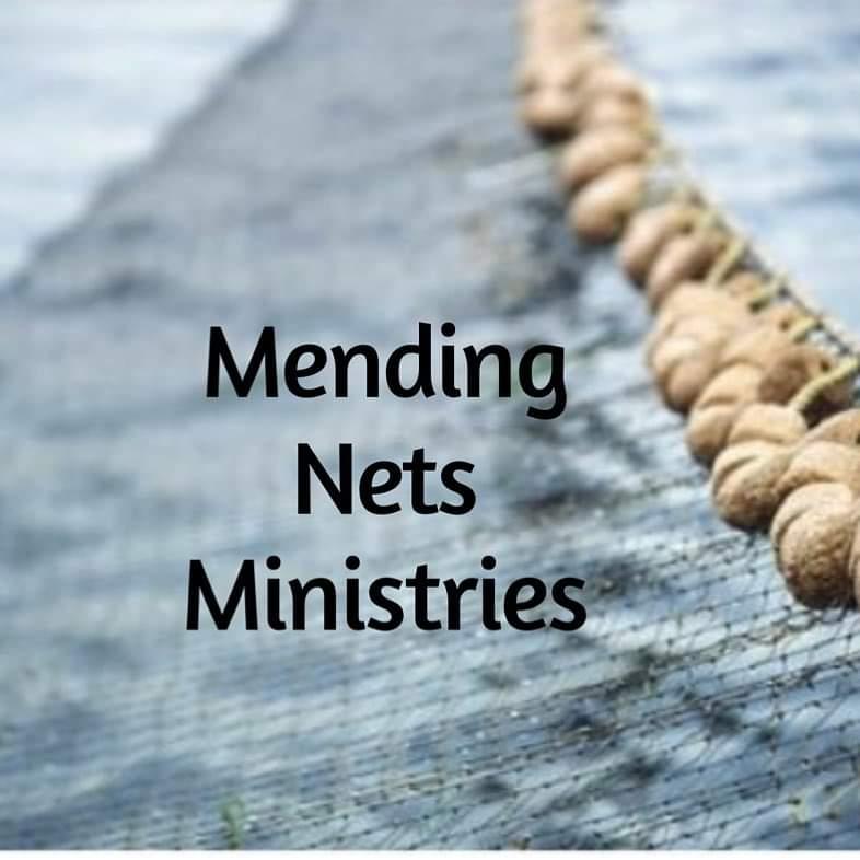 Mending Nets